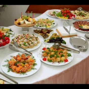 Anfra Outdoor Caterers in Kaloor, Ernakulam