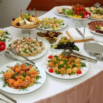 Evangel Catering Service