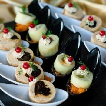 Fabina Caterers in Thoppumpady, Ernakulam