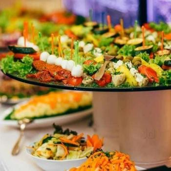 Saras Catering & Events in Pallikkara, Ernakulam