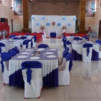 Esther Events & Caters in Ernakulam