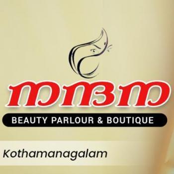 Nandana Beauty Parlour in Kothamangalam, Ernakulam