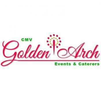Golden Arch Events & Caters in Ernakulam