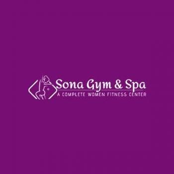 Sona Gym & Spa in Mohali