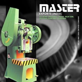 Master Exports India in Ludhiana