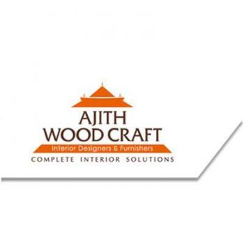 Ajith Wood Crafts in Ernakulam