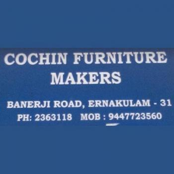 Cochin Furniture Makers in Ernakulam