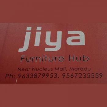 Jiya Furniture Hub in Ernakulam