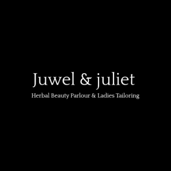 Juwel & Juliet Herbal Beauty Parlour & Ladies Tailoring in Perumbavoor, Ernakulam