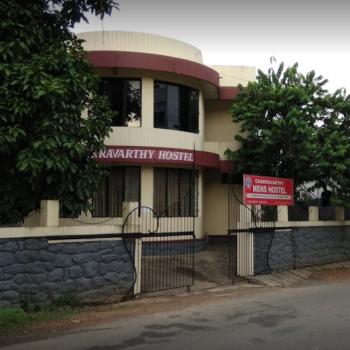 Chakravarthy Hostel in Kothamangalam, Ernakulam