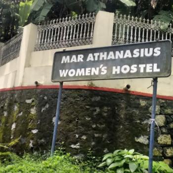 Mar Athanasius Women's Hostel in Kothamangalam, Ernakulam