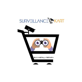 Surveillancekart in New Delhi
