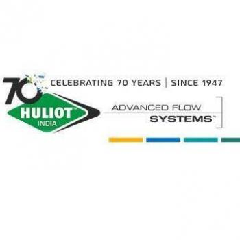 Huliot Pipes and Fittings Private Limited in Vadodara