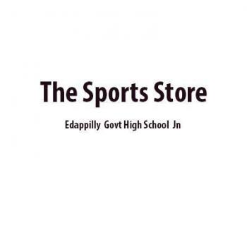 S36 The Sports Store in Ernakulam