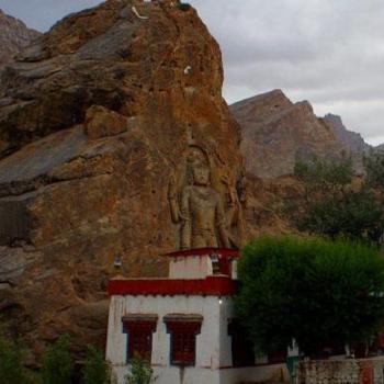 ELadakh Tourism in Peera Garhi