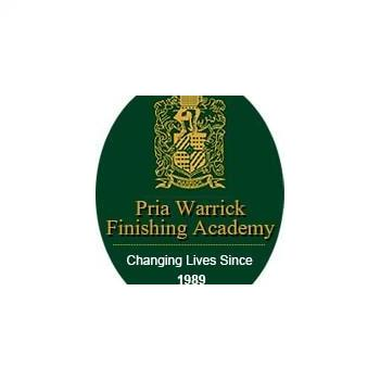 Priya Warrick Finishing Academy in Delhi