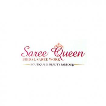 Saree Queen Boutique & Beauty Parlour in Kottappady, Ernakulam