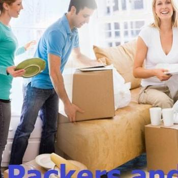 VRL Packers And Movers in Bangalore