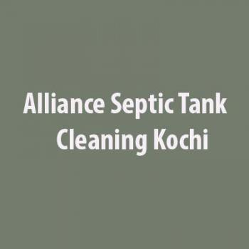 Alliance Septic Tank Cleaning Kochi in Kochi, Ernakulam
