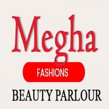 Megha Fashion Beauty Parlour in Kothamangalam, Ernakulam