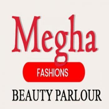 Megha Fashion Beauty Parlour in Kothamangalam, Ernakulam