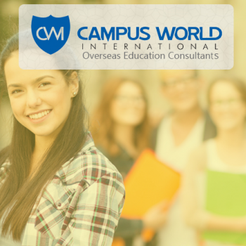 Campus World in Panampilly Nagar