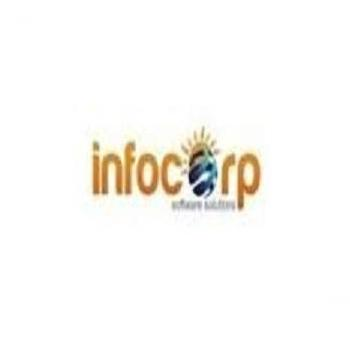Infocorp Software Solutions in Lucknow