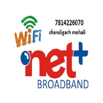 Netplus Broadband Chandigarh in Chandigarh, West Tripura