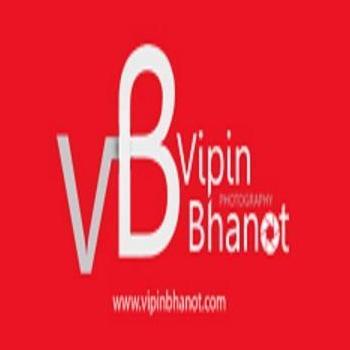 Vipin Bhanot - Wedding Photographer Chandigarh in Chandigarh, West Tripura
