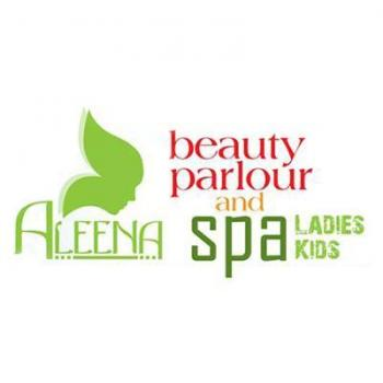 Aleena Beauty Parlour in Aluva, Ernakulam