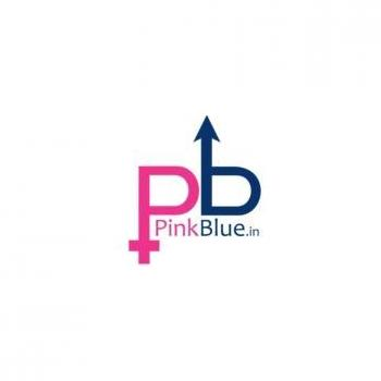 pinkblue.in in Bangalore