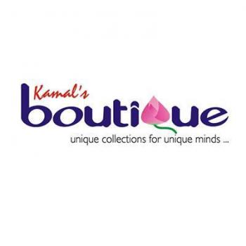 Kamals Boutique in Muvattupuzha, Ernakulam