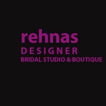 Rehnas Designer Bridal Studio &Boutique in Aluva, Ernakulam