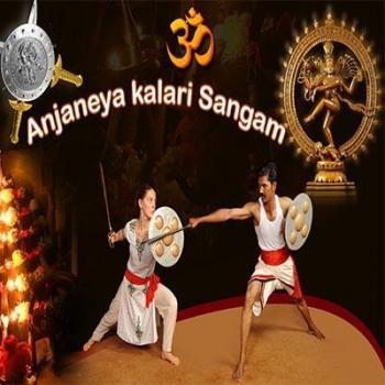 Anjaneya kalari sangam in Thiruvananthapuram