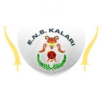 ENS Kalari in Kochi, Ernakulam