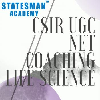 Statesman Academy - UGC NET Coaching in Chandigarh in Chandigarh, West Tripura