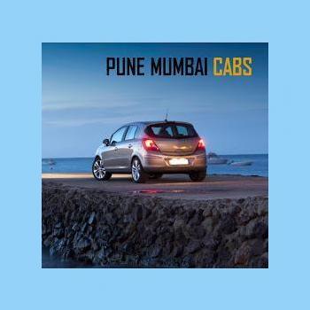 Pune Mumbai Cabs in Pune