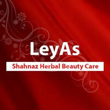 Leyas Shahnaz Herbal Beauty care
