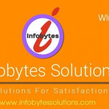 Infobytes Solutions in Mumbai, Mumbai City