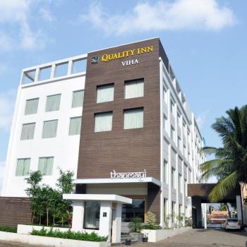 Qualityinnviha in Kumbakonam, Thanjavur