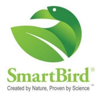 SmartBird in New Delhi