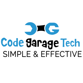 Code Garage Tech in Mohali