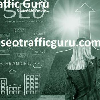 SEO Traffic Guru in Kalyani, Nadia