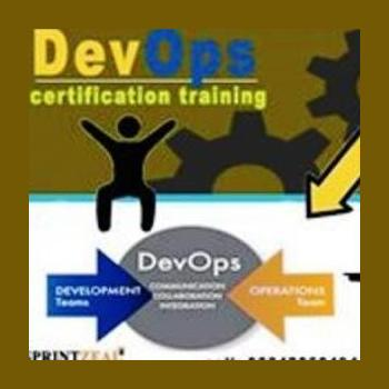 DevOps Training in Bangalore in Bangalore