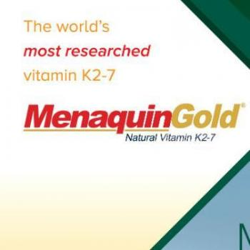 MenaquinGold - Natural Vitamin K2-7 in Mumbai, Mumbai City