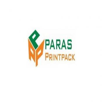 Paras PrintPack in Greater Noida, Gautam Buddha Nagar