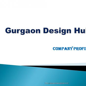 gurgaon design hub