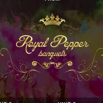 Royal Pepper Banquets in Delhi