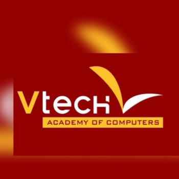 Vtech Academy of Computers in Delhi