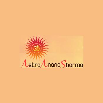 Astroanandsharma in Mohali